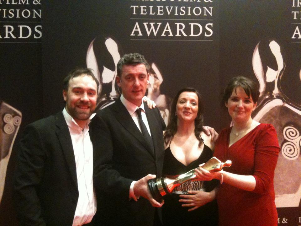 """And the IFTA goes to…"""