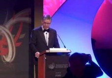 Highlights: Business & Finance Awards 2013