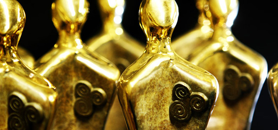 IFTA Nominations for 3 Big Red Engine Projects