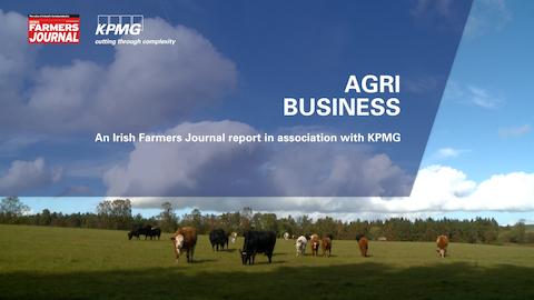 Agribusiness: The Irish Farmers Journal & KPMG
