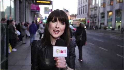 Dublin Does Fridays Campaign Video