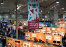 KPMG & The Dublin Web Summit