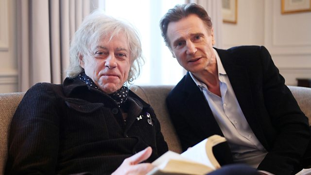 A Fanatic Heart: Bob Geldof on WB Yeats