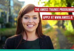AMOSS Solicitors Graduate Recruitment Programme