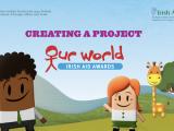 Our World Irish Aid Awards Promo