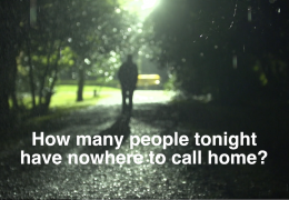 Bord Gáis Energy and Focus Ireland 'Shine a Light' on Homelessness