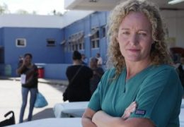 Toughest Place to be… an A&E Nurse